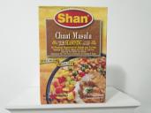 Shan Chaat Masala Spice Mix 100 grm