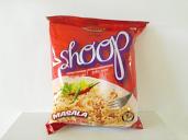 Shoop Masala Flavour Instant Noodles 70 grm