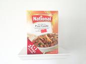 National Pyaz Gosht Spice Mix 100 grm