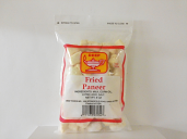 Fried Paneer 7 oz